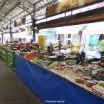 Provenzalischer Markt in Antibes