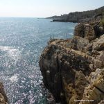 Wanderweg am Cap d'Antibes