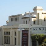 Spiel-Casino in Biarritz