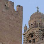 Kathedrale La Major Marseille