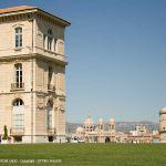 Palais du Pharo - Marseille