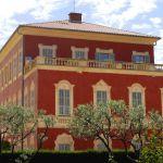 Matisse Museum in Nizza