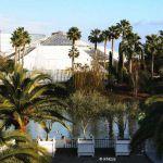 Phoenix Park in Nizza