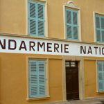 Gendarmerie in Saint-Tropez