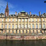Palais Rohan Straßburg