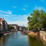 Straßburg Altstadt Straßburg