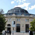 Bourse de Commerce Paris - Ostseite