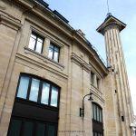 Bourse de commerce astronomische Säule  - Paris