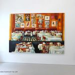 Martin Kippenberger - Paris Bar 1993 - Bourse de Commerce - Pinault Collection