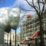 Centre Pompidou