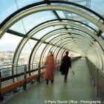 Centre Pompidou Gang