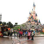 Platz vor dem Märchenschloss