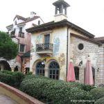 Haus im Fantasyland Disneyland Paris