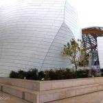 Terrasse Fondation Louis Vuitton