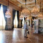 große Galerie - Festsaal - im Hôtel de la Marine