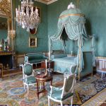 Schlafzimmer von Mme Thierry-d'Avray