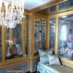 Spiegelkabinett im Hôtel de la Marine