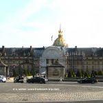 Hôtel des Invalides - Gesamtansicht
