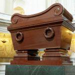 Grab von Napoleon im Invalidendom