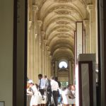 Café Marly im Louvre