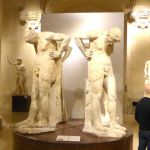 Louvre - Antike Skulpturen