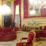 Louvre - Apartment von Napoleon