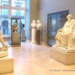 Louvre - französische Skulpturen
