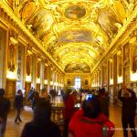 Louvre - Galerie Apollon