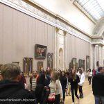 Louvre - Galerie italienische Gemälde