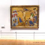 Gemälde im Louvre