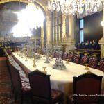 Louvre - Speisesaal von Napoleon