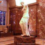 Louvre - Venus von Milo