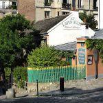 Cabaret Lapin Agile Montmartre