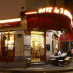 Café les deux Moulins Pigalle