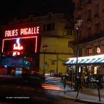Folies Pigalle Paris