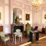 Ausstellungsraum im Museum Carnavalet Paris