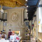 Buchhandlung im Musée Carnavalet