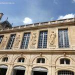 Fassade - Musée Carnavalet Paris