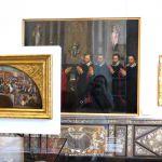 Gemälde im Musée Carnavalet