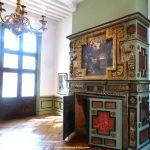 Saal Demarteuau - Kamin Bernardins - Musée Carnavalet