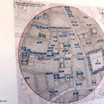 Plan des Marais - Viertels im 17. Jahrhundert - Musée Carnavalet