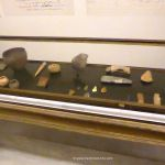 prähistorische Ausstellungsstücke Musée Carnavalet