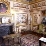 Salon hôtel Colbert de Villacerf (um 1650)