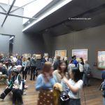 5. Etage - Abteilung Impressionisten - Musée d'Orsay