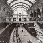 ehemaliger Bahnhof Gare d'Orsay