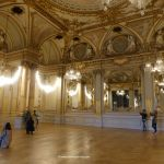 Festsaal im Musée d'Orsay
