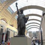 Freiheitsstatue - Musée d'Orsay