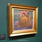Gemälde - Paul Gauguin  -  Musée d'Orsay