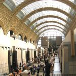 Haupthalle Musée d'Orsay