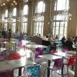 Restaurant im Musée d'Orsay